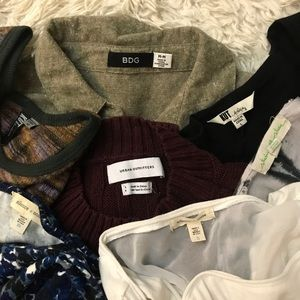 Urban Outfitters Lot Of (7) Reseller Bundle ✨